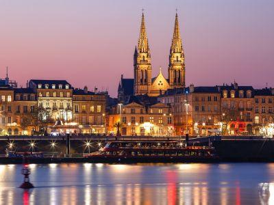 5 lieux secrets de Bordeaux Rive Droite
