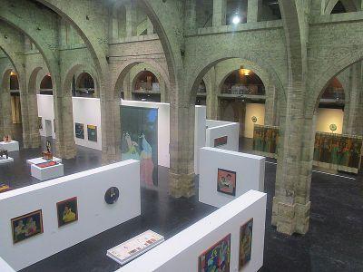 CAPC : Musée d'Art Contemporain
