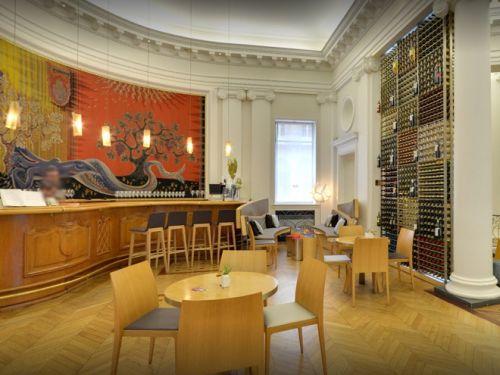 CIVB & Wine School