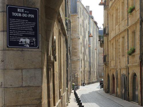 Visitez Bordeaux à pied
