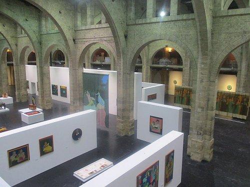 CAPC: Museum of Contemporary Art