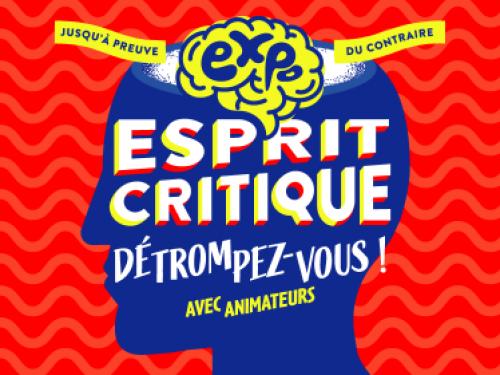 Programme Expositions Cap Sciences