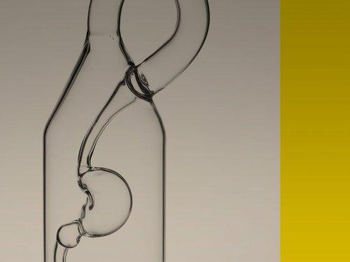 Renversant ! Quand art et design s'emparent du verre