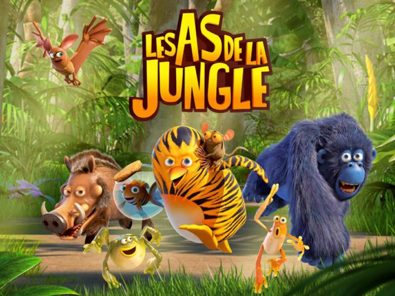event les as de la jungle a cornebarrieu 443040