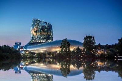 Programme Cité du Vin 2021
