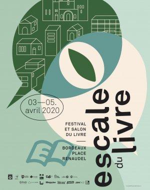 ANNULÉ - Festival Escale du Livre