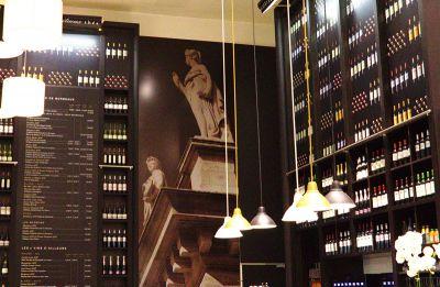 parcours bar a vins bordeaux