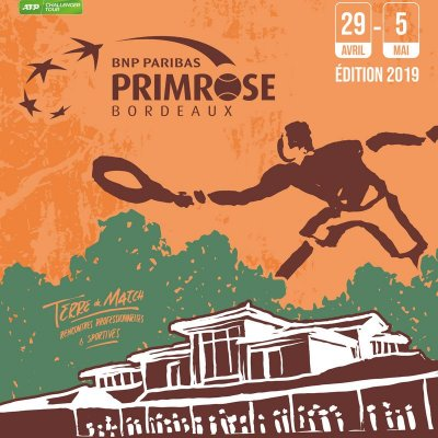 Tournoi de tennis BNP Paribas Primrose
