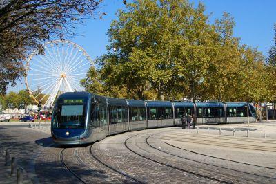 visite bordeaux tram hotel centre historique 4 eYtoiles 1