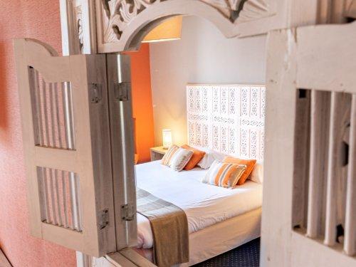HOTEL MR ET MME FROGER 36