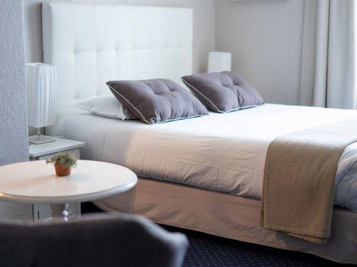 Le Normandy Hotel Pornichet   La Baule  41vfliped