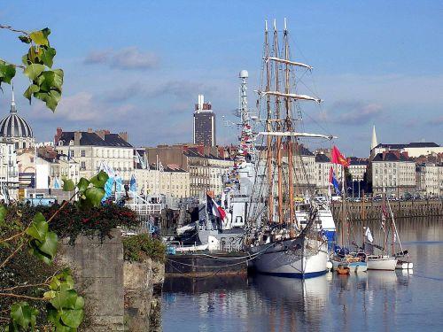 Loire-Atlantique and Nantes