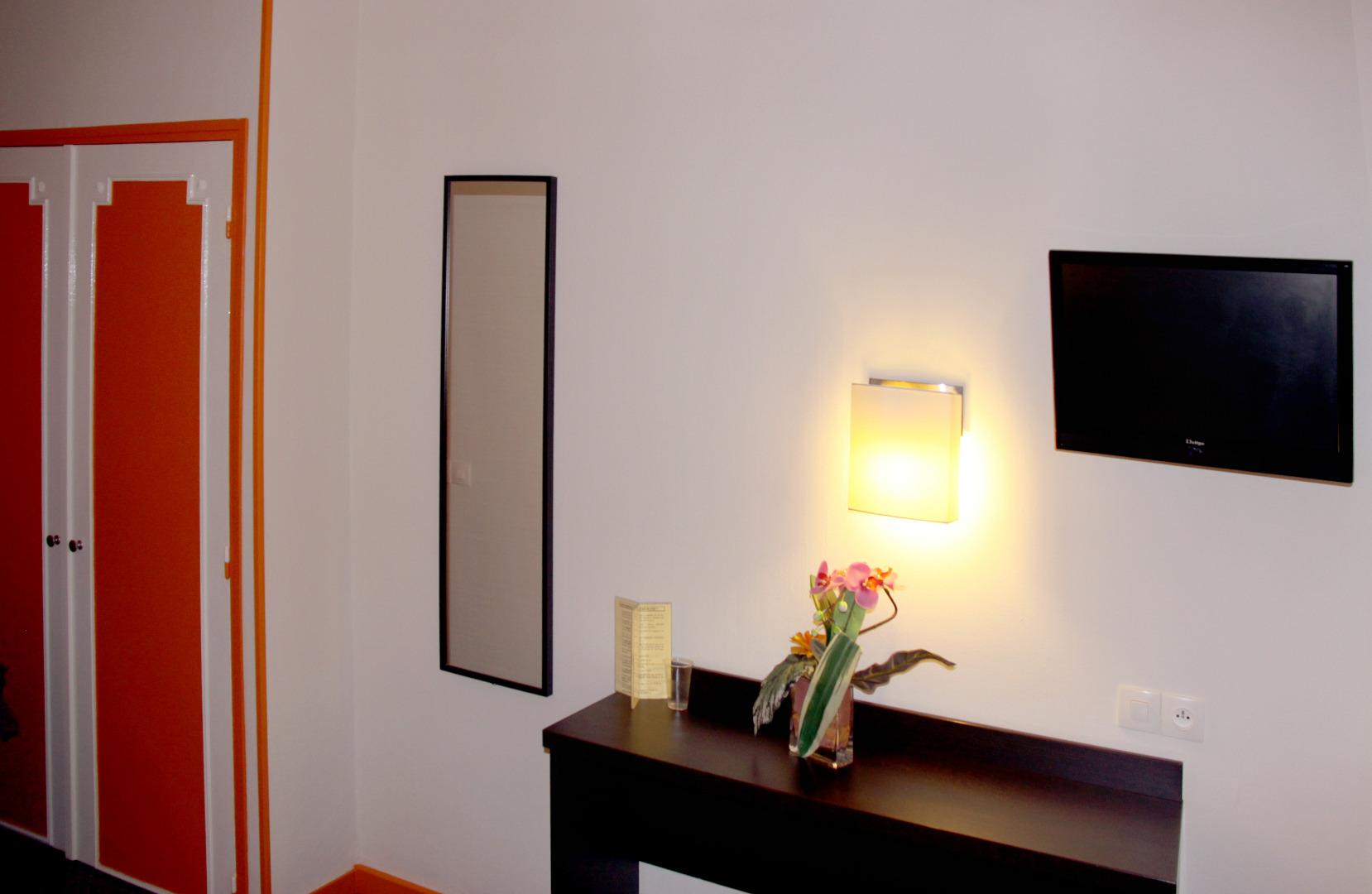 R server en ligne votre h tel pas cher bordeaux chartrons for Reserver chambre hotel