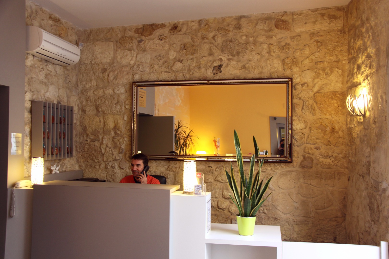 Hotel Notre Dame Bordeaux