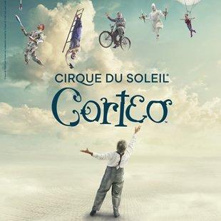Le Cirque du Soleil - Corteo