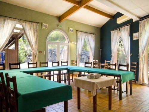 Hotel restaurant agen Occitanie 47 15