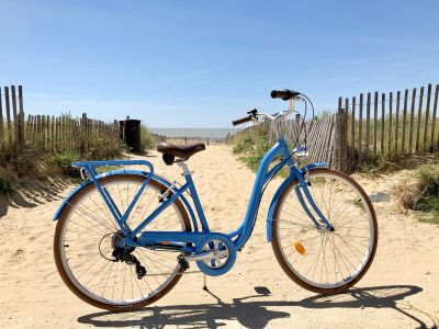 Location de vélo