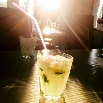Bar, terrasses