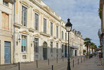 Theatre municipal de Rochefort Charente Maritime France DSC 5717