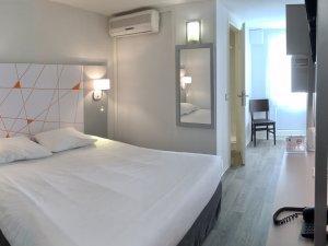 La chambre confort