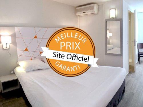 Tarif Spécial Hopitaux, Cliniques et Instituts | Hôtel du Parc ...