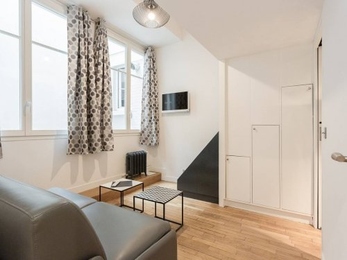 Appartement Le Marais   Studio