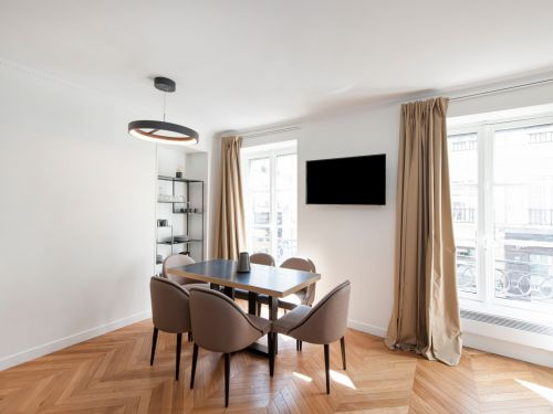 Appartement St Germain   Sorbonne 28