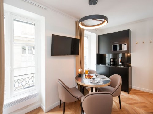 Appartement St Germain   Theatre de lOdeon 3