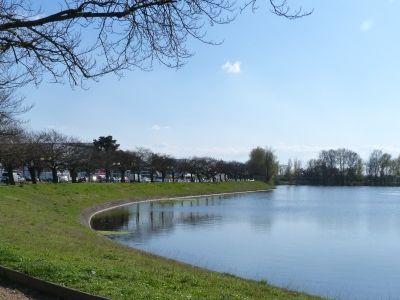 Découvrez Bordeaux Lac