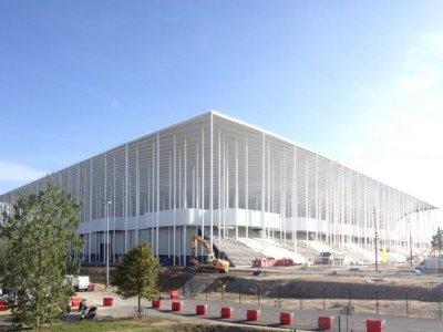 Lieux d'événements à Bordeaux