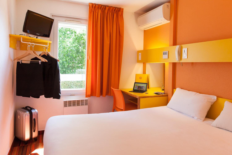 Hotel Bordeaux Lac Bruges