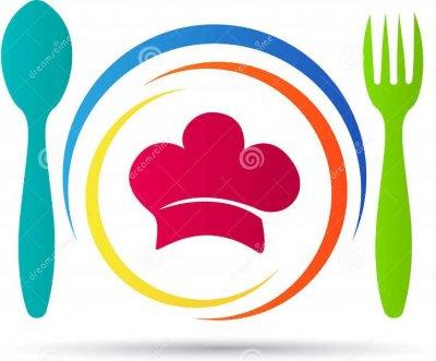 logo de restaurant 49989571