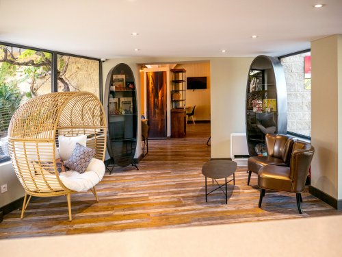 Hotel Restaurant Uzes Pont du Gard 29 1