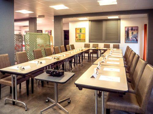 Hotel Restaurant Uzes Pont du Gard 38 1