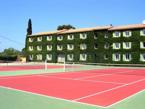 Hotel Restaurant Uzes Pont du Gard 39 2