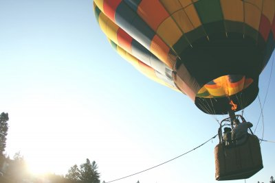 Montgolfieres  1