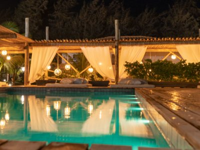 Le Restaurant et le Beach Club de PREABEACH EXPERIENCE