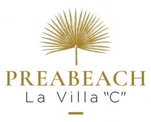 logo preabeach LavillaC 1