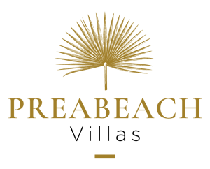 logo preabeach villas