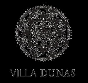 logo villa dunas prea brasil