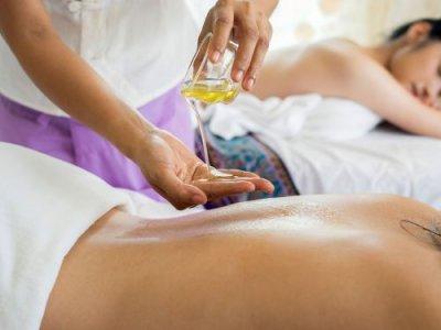 Massages et Espace Bien-Être