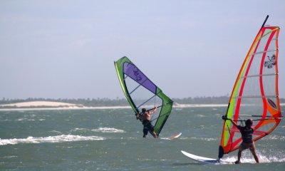 Windsurf Surf et Sup a Jericoacoara
