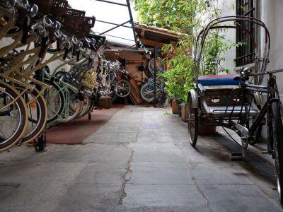 """La maison du Vélo """"MDV"""" Toulouse"""