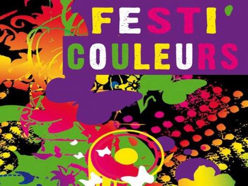 FESTI'COULEURS