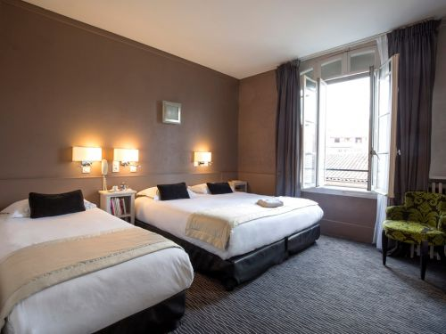 hotel toulouse centre Raymond 4  10