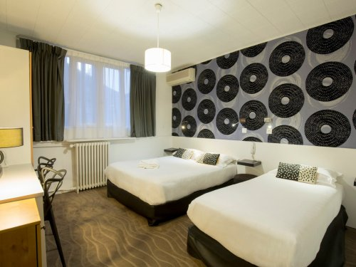 hotel toulouse centre Raymond 4  18 1