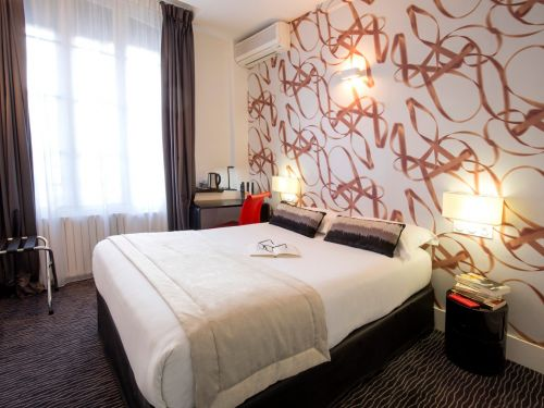 hotel toulouse centre Raymond 4  7 1