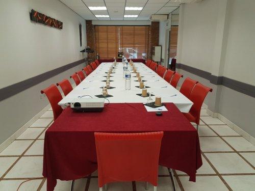 salle de reunion seminaire toulouse 3
