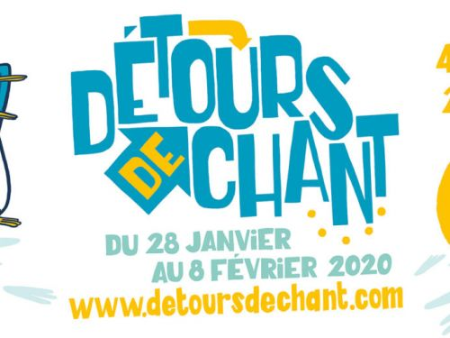 Détours de Chant, le festival des nouveaux talents de la chanson française à Toulouse
