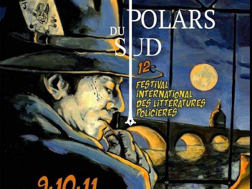 Festival Polars du Sud